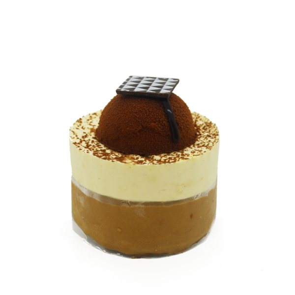 11093 Layered Mousse