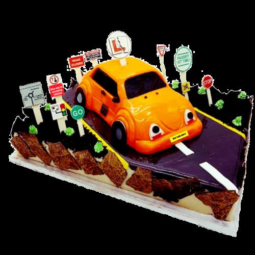 CAR - EDITED